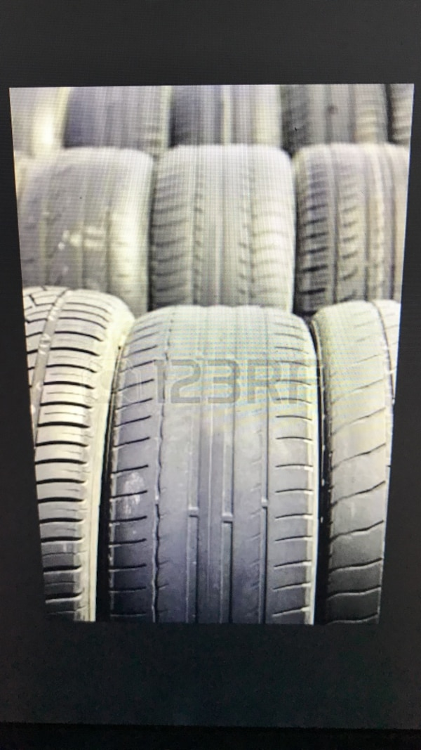 """Tires: 16"""" & 18"""", will Deliver !"""