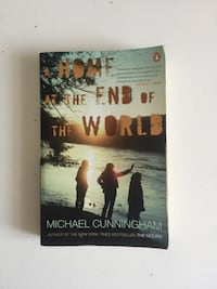 A Home at the End of the World-Michael Cunningham 8412 km