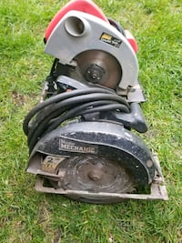 Two circular saws..both work...$50 for both