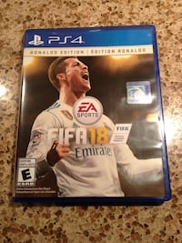 EA Sports Fifa 14 Sony PS3 game case