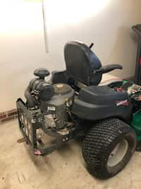 Used Walk behind mower for sale in Charlotte - letgo