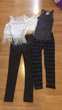 Size Small womens Clothing lot Barrie, L4N 5R9