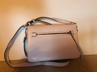 Forever 21 blush pink purse  Columbia