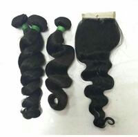 women's three hair extensions Silver Spring