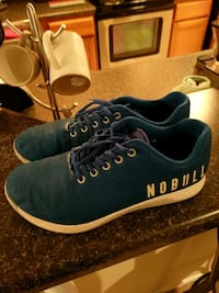 NoBull Crossfit Shoes Chesterfield, 63005