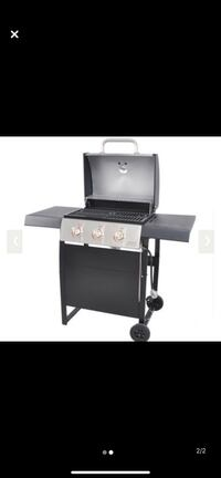 Barbecue and grill services Burnaby