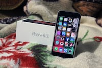 UNLOCKED iPhone 6s   64gb with box.  PERFECT CONDITION  Centreville, 20120