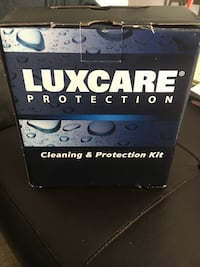 Luxcare Protection Car Cleaning and Protection Kit Parma, 44134