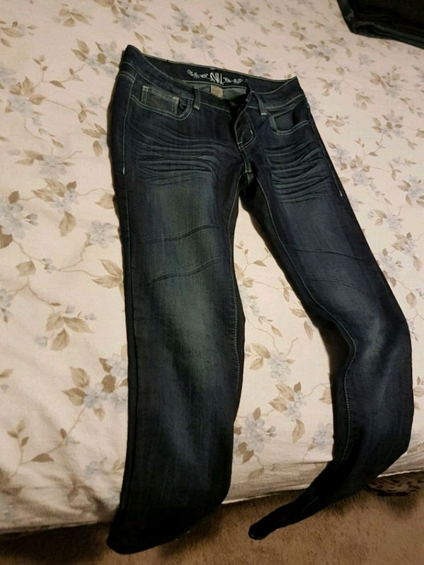 Jeans size 5