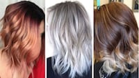 Womens Hair Cut and Color! Save $$$ Las Vegas