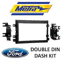 95-5812 DOUBLE DIN INSTALLATION KIT FOR SELECT 200 Toronto, M1X 1Y3