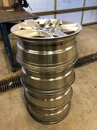 22in rims for sale