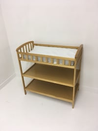 Changing table Abbotsford