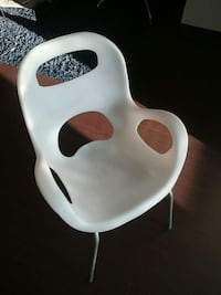 Oh chair by umbra, over 50% off!