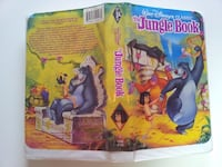 COLLECTOR's ITEM - DESPERATE Divorce sale: Walt Disney's - Jungle Book - $9 Houston, 77095