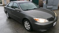 2002 Toyota Camry Runs Good Temple Hills
