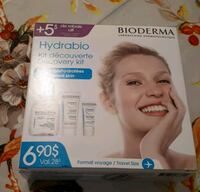 Bioderm skin care....travel size White Rock, V4B 3V5