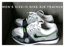 Men's Size :13 Nike Air Trainer 1