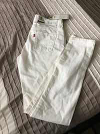 Levis jeans size 0 new Salinas, 93905