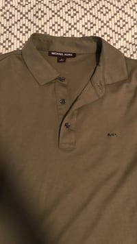 tan Michael Kors polo shirt Montréal, H3L 3K5