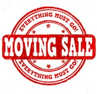 Moving sale! Clarksville, 47129
