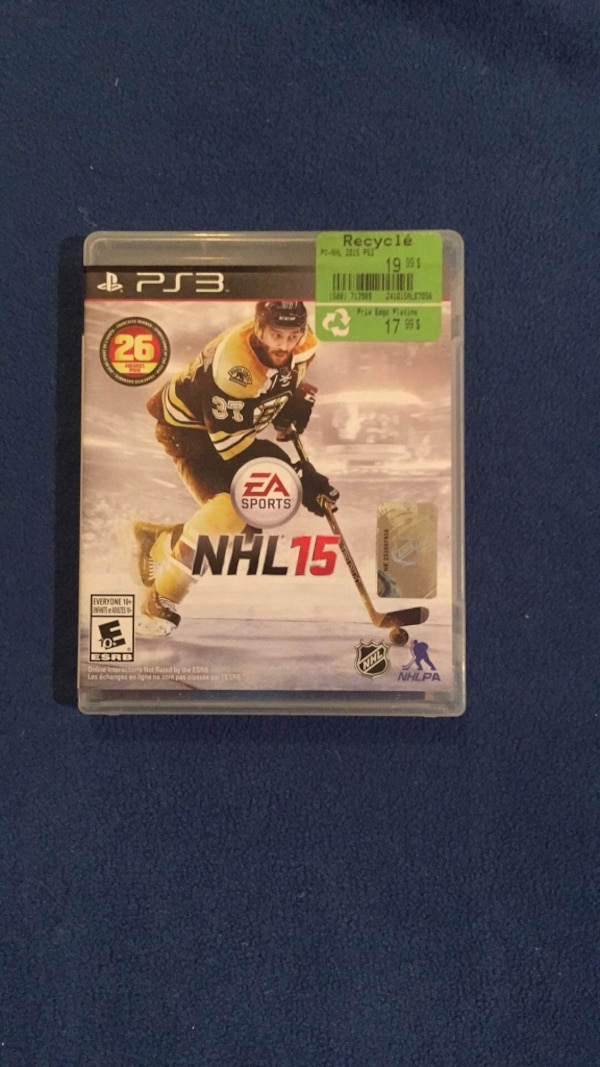 3 PS games new for 15$ 82ef82eb-4d13-4875-a294-73734c279fa1