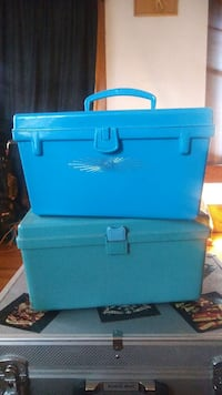 vintage sewing boxes Las Cruces, 88005