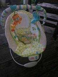 Baby vibrating seat Muscle Shoals, 35661