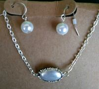 New Pearl Necklace Set Corpus Christi, 78415