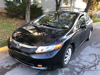 Honda - Civic - 2012 Montgomery Village, 20886