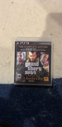 grandtheft auto iv & episodes from liberty city  Ashburn, 20148