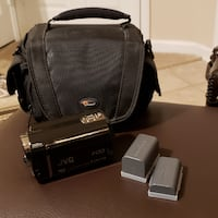 JVC Everio GZ-MG360 60GB Hard Drive Camcorder with