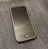 iPhone 5C Pink 32gb St Catharines, L2M 7M6