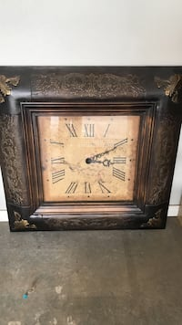 Beautiful clock, great condition