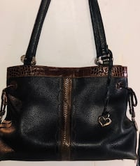 Brighton bag black authentic  Jurupa Valley, 92509