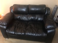 Loveseat  must pick up.  Need two people-26 stairs in home   San Diego, 92110
