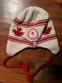 Canada Olympic Toque Vancouver, V5N 4A5