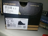 CONVERSE ALL STARS NERE Vicenza, 36100