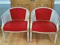 Barrel Chairs Middle River, 21220