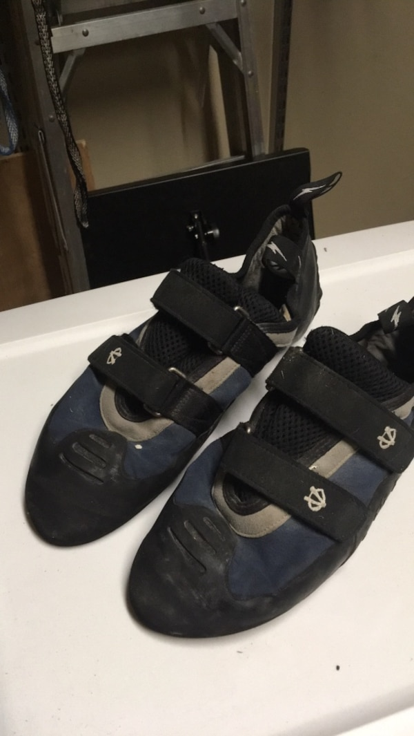 d9861328b5e4 Used Climbing Shoes for sale in Austin - letgo