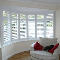 New custom shutters  Downey, 90241