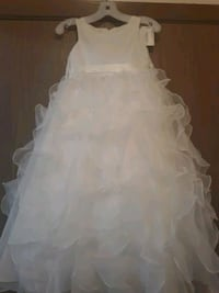 David's bridal flower girl dress  Des Moines, 50315