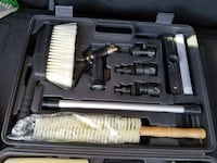black cleaning tool kit London, N5V 1Y8