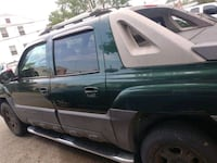 2003 Chevrolet Avalanche 2WD 1500 Series Baltimore