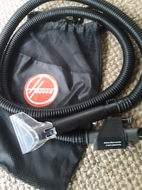 Never used hose attachment for hoover steam cleaner  Cuyahoga Falls