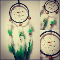 Hand-Made Traditional Dreamcatcher  Mississauga, L4T 3N4