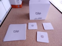 Tile GPS Tracking Bluetooth Springfield