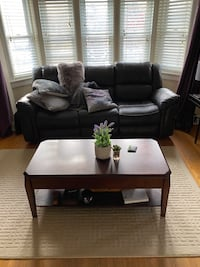 Moving Sale! Cheap! Tables couches and bedroom set. Firm! Toronto, M4J 2A3