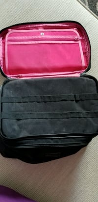 Cosmetic/toiletry bag.