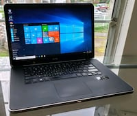 Dell XPS 15-P23F Intel i7 1TBSSD/8GB Ram GeForce Vancouver, V5M 2S4
